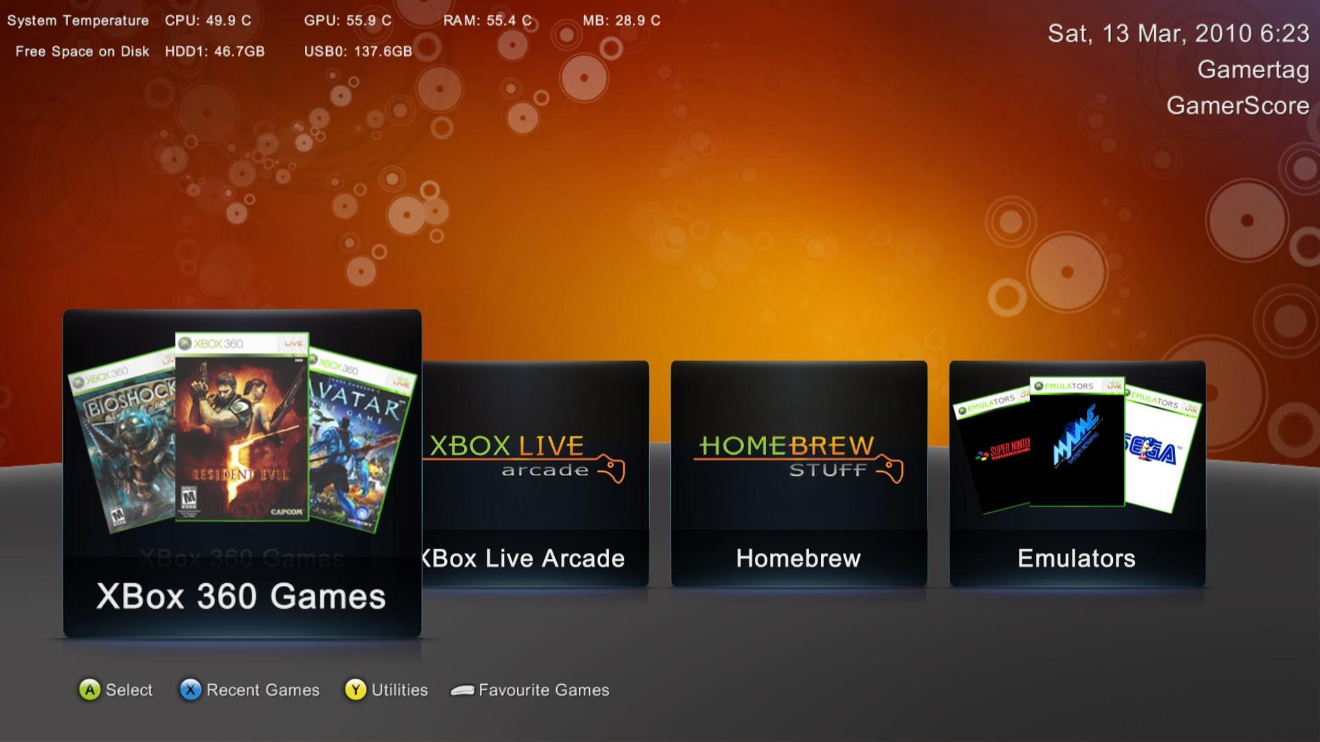 Slim Xbox 360 Reset Glitch Hack | Xbox 360 Reset Glitch Hack | RGH